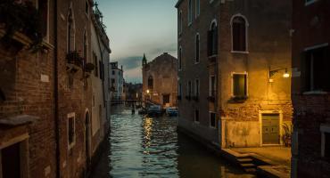 Leggende e fantasmi di Venezia: passeggiata serale a piedi