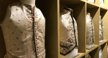 I segreti della Venezia tessile