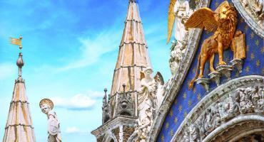 La Basilica Dorata