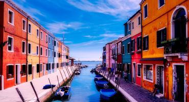Tour alle isole di Murano, Burano e Torcello