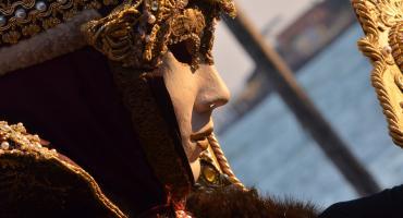 Tour per bambini: tra Marionette e Maschere