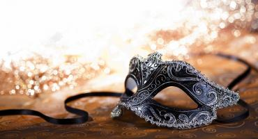 Corso di decorazione maschere