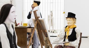 Visita guidata alla Biennale Arte di Venezia