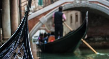 Giro in Gondola
