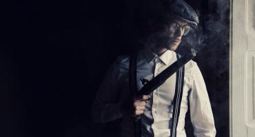 Delitto a Palazzo:detective per una notte