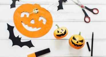 Halloween Family Workshop: crea la tua maschera