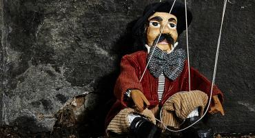Dove nascono le marionette: visita guidata