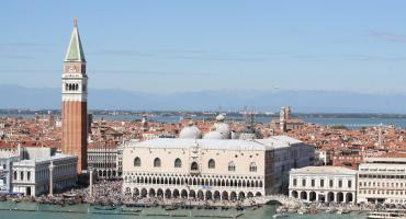Scoprire Venezia