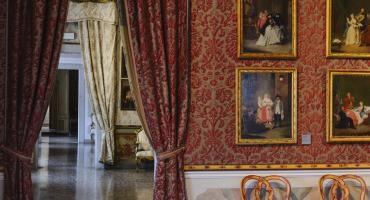 Il Carnevale nel '700 veneziano: un mascherato connubio fra cultura nobiliare e costume popolare
