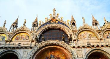 Giro in Gondola e Basilica di San Marco