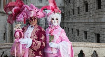 Scoprire Venezia: modi, costumi e usanze nel '500