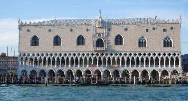 Dentro Venezia - Palazzo Ducale & Basilica