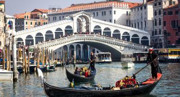 Dentro Venezia - Passeggiata e giro in gondola