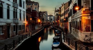 La Venezia segreta di Casanova