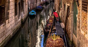 Venezia segreta: visita guidata ai luoghi più nascosti della città
